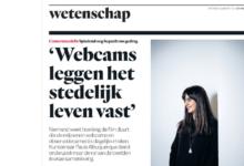 Interview - Het Parool - March 2016